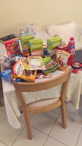 bilde 4 Foods
